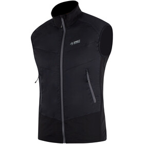 Directalpine Alpha Vest 3.0 Hombre, black